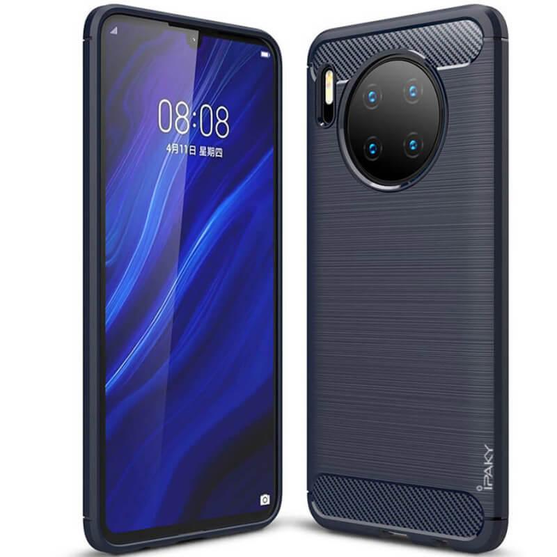 TPU чехол iPaky Slim Series для Huawei Mate 30 Pro