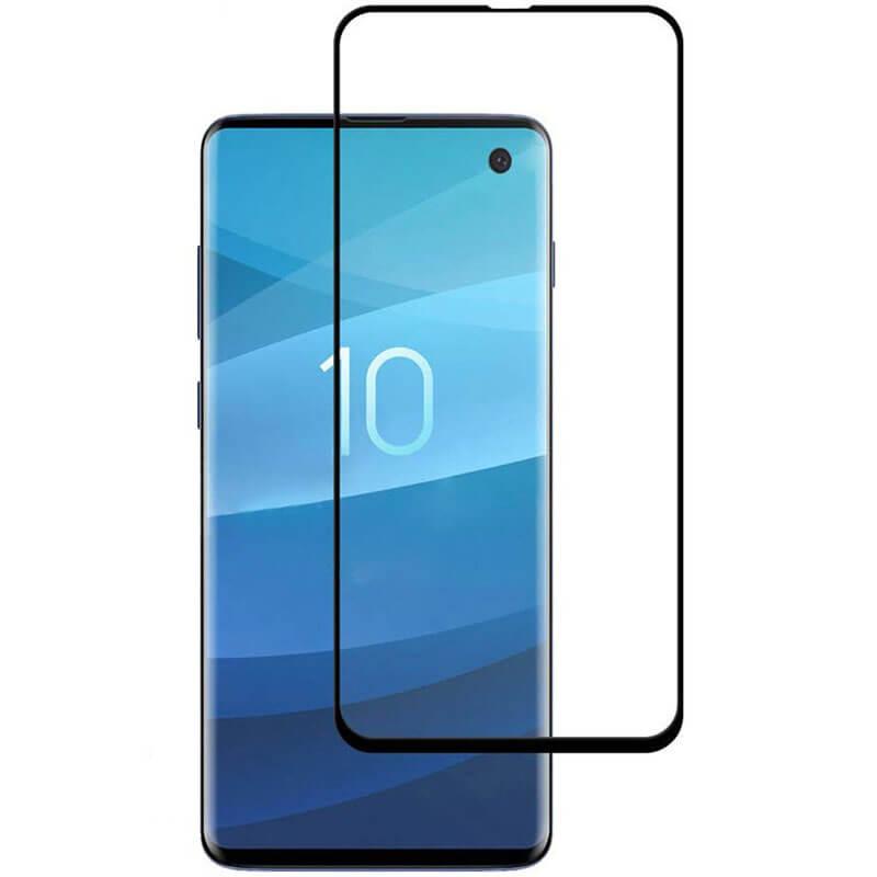Гибкое ультратонкое стекло Mocoson Nano Glass для Samsung Galaxy S10+