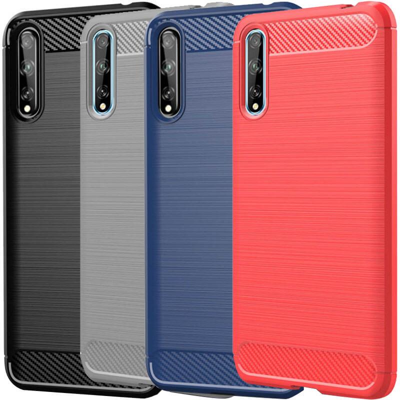 TPU чехол Slim Series для Huawei Y8p (2020) / P Smart S