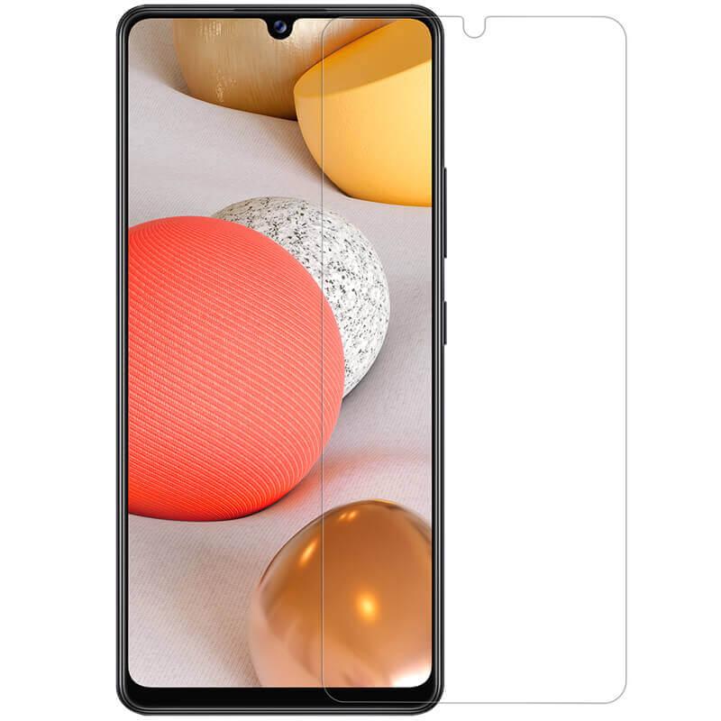 Защитная пленка Nillkin Crystal для Samsung Galaxy Note 10 Pro
