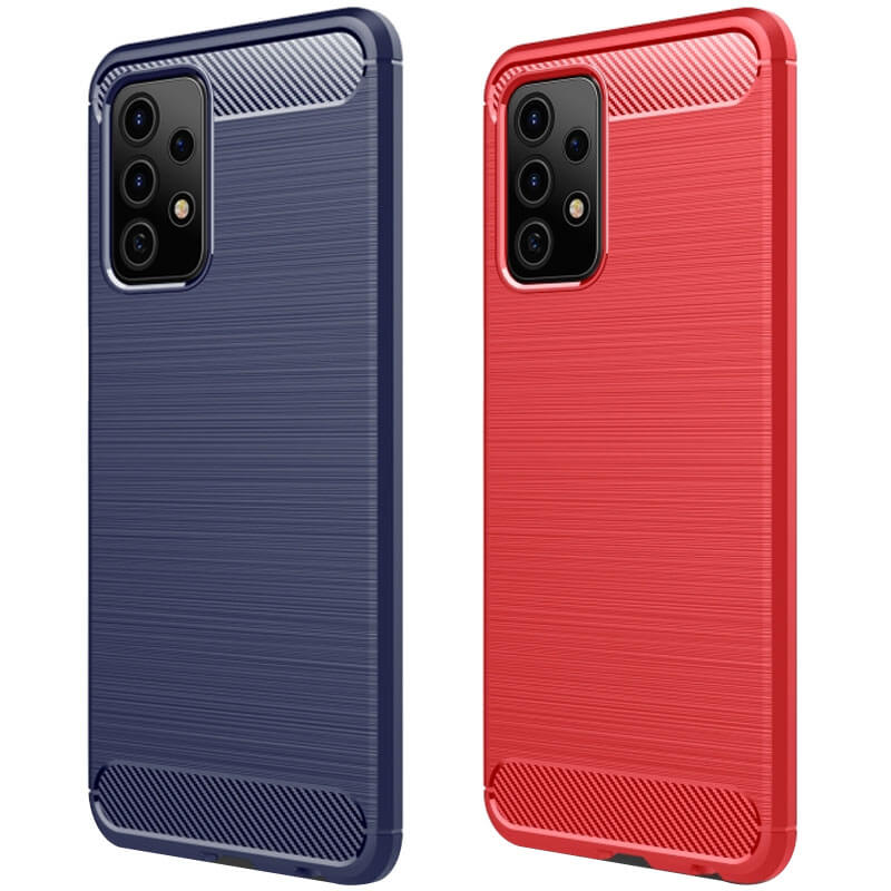 TPU чехол Slim Series для Samsung Galaxy A52 4G / A52 5G