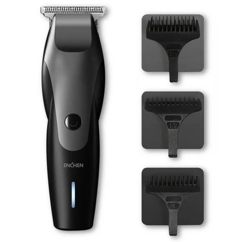 Машинка для стрижки Xiaomi Enchen Hummingbird Hair Clipper