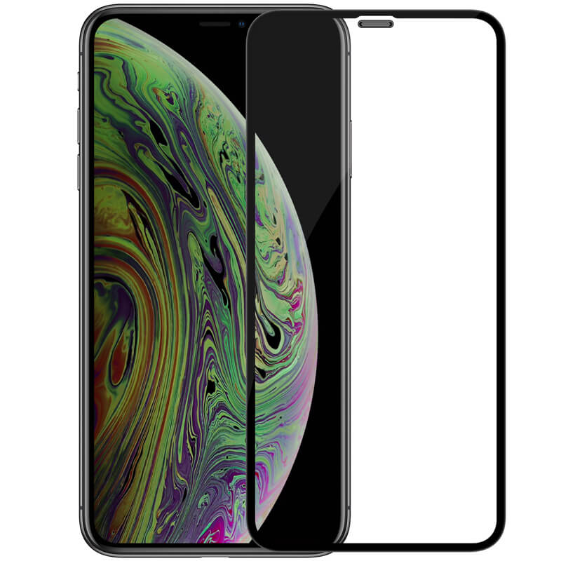"Защитное стекло Nillkin Anti-Explosion Glass Screen (CP+ max XD) для iPhone X / XS / 11 Pro (5.8"")"