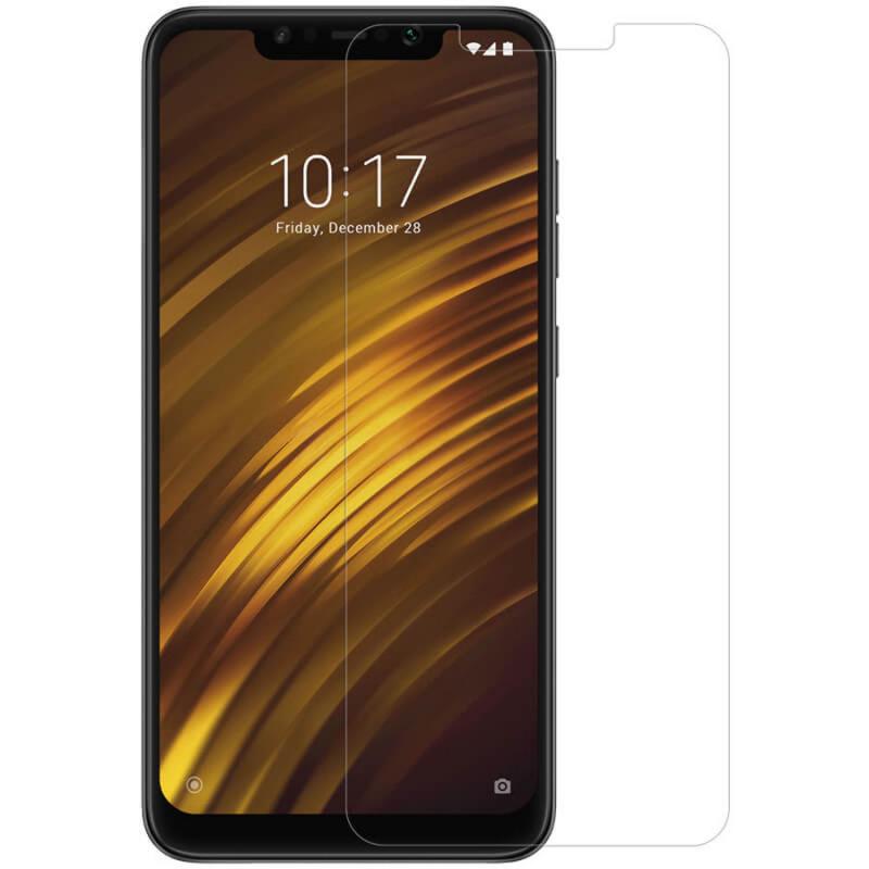 Защитное стекло Nillkin (H) для Xiaomi Pocophone F1
