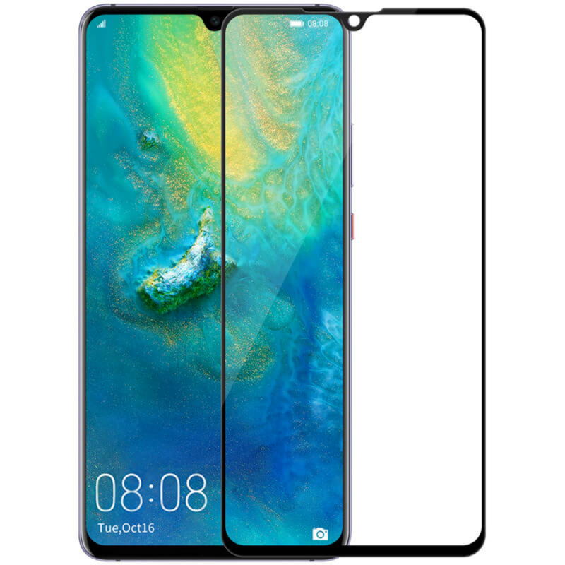 Защитное стекло Nillkin Anti-Explosion Glass Screen (CP+ max XD) для Huawei Mate 20 X
