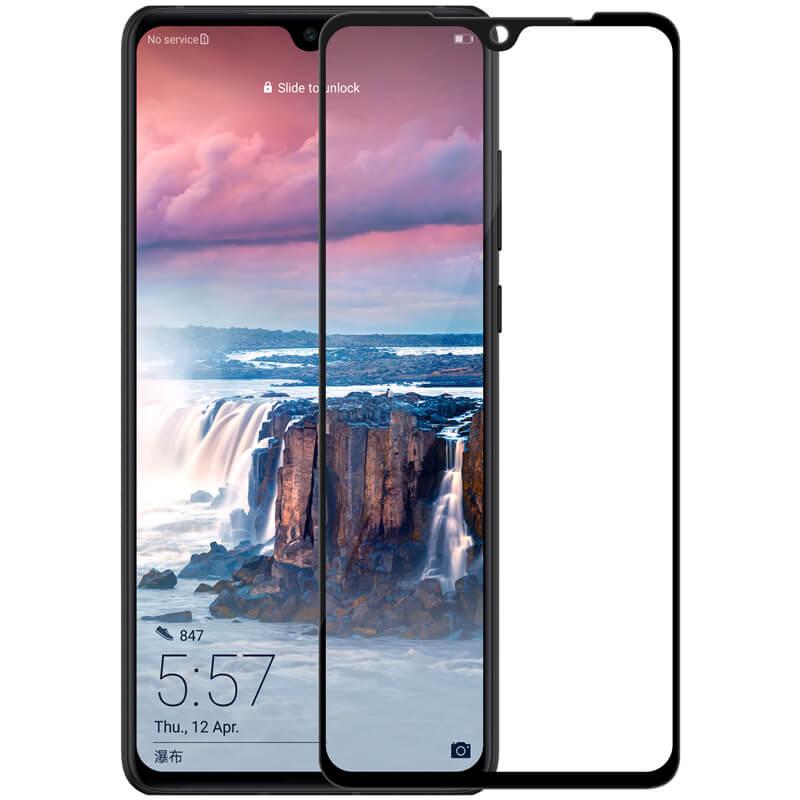 Защитное стекло Nillkin Anti-Explosion Glass Screen (CP+ max XD) для Huawei P30