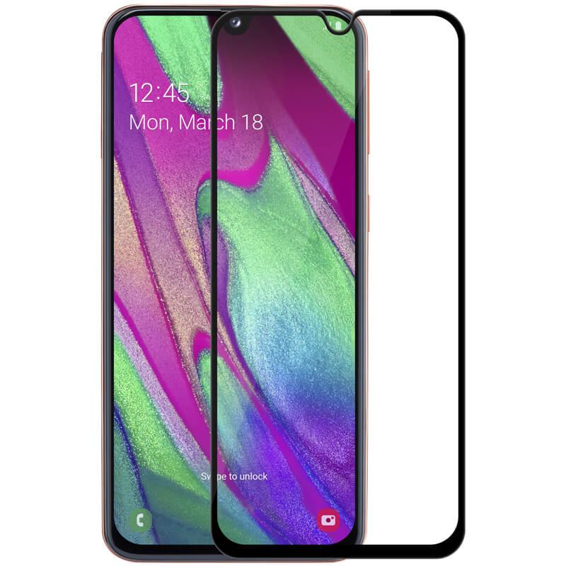 Защитное стекло Nillkin (CP+PRO) для Samsung Galaxy A40 (A405F)