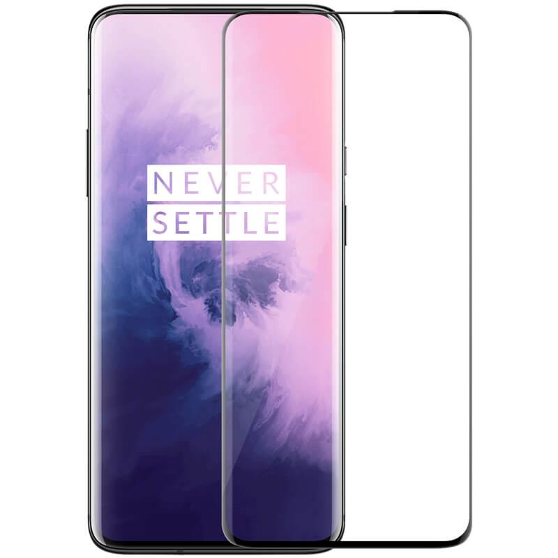 Защитное стекло Nillkin (CP+ max 3D) для OnePlus 7 Pro / 7T Pro