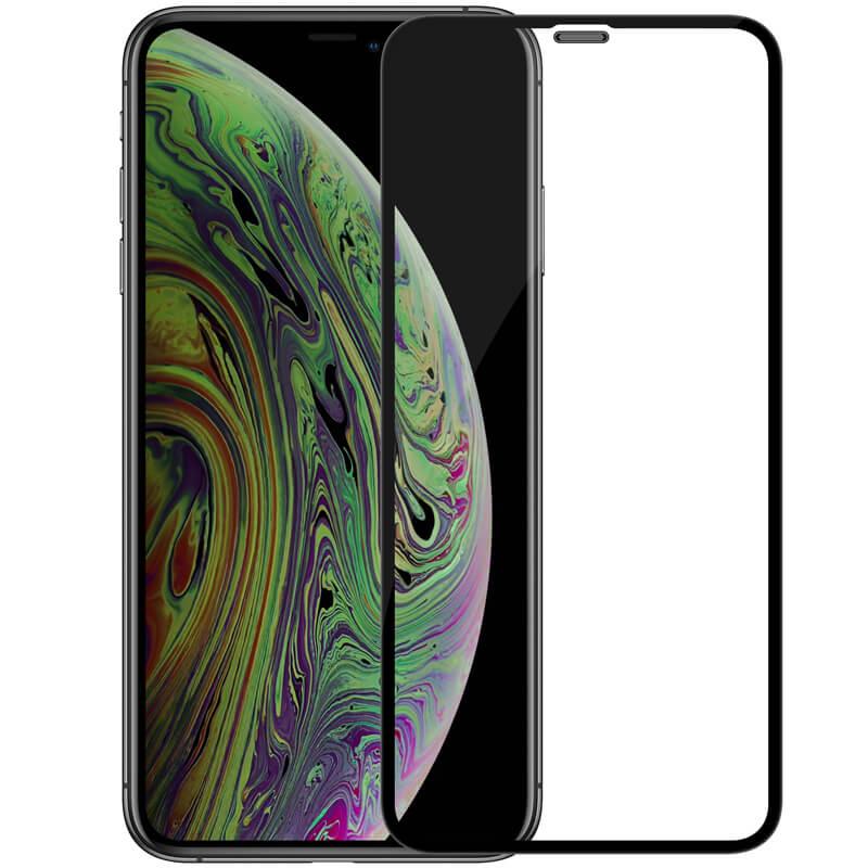 """Защитное стекло Nillkin (CP+ max 3D) для Apple iPhone 11 Pro Max (6.5"""") / XS Max (6.5"""")"""