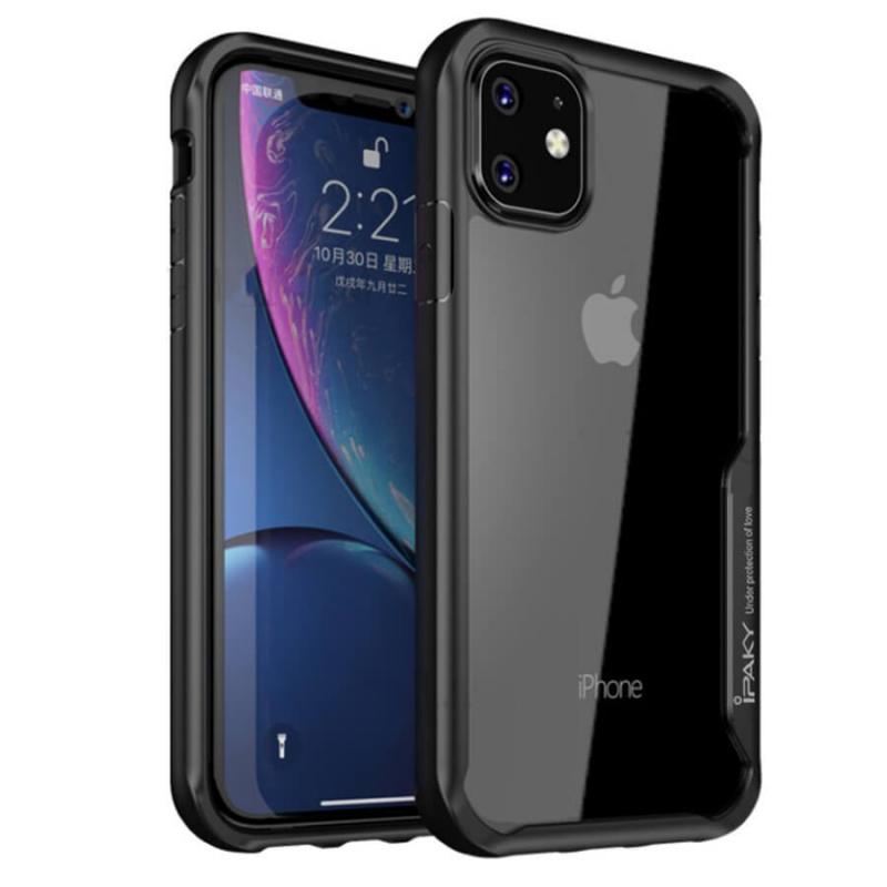 "TPU+PC чехол iPaky Luckcool Series для Apple iPhone 11 (6.1"")"