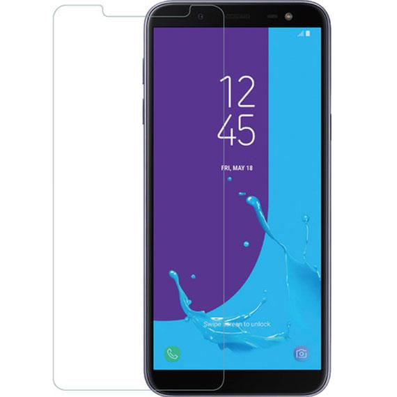 Защитное стекло Ultra 0.33mm для Samsung J600F Galaxy J6 (2018) (в упаковке)