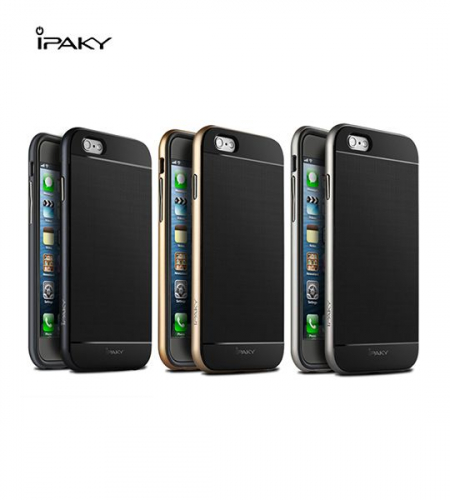Чехол iPaky TPU+PC для Apple iPhone 6/6s plus (5.5