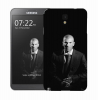 Чехол «Zinedine Zidane» для Samsung Galaxy Note 3 N9000/N9002