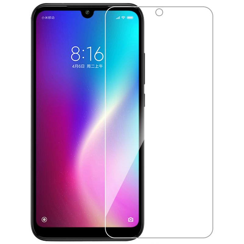 Защитная пленка 2.5D Nano для Xiaomi Redmi 7