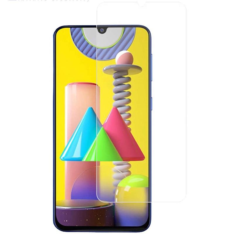 Защитное стекло Ultra 0.33mm (тех.пак) для Samsung Galaxy A31