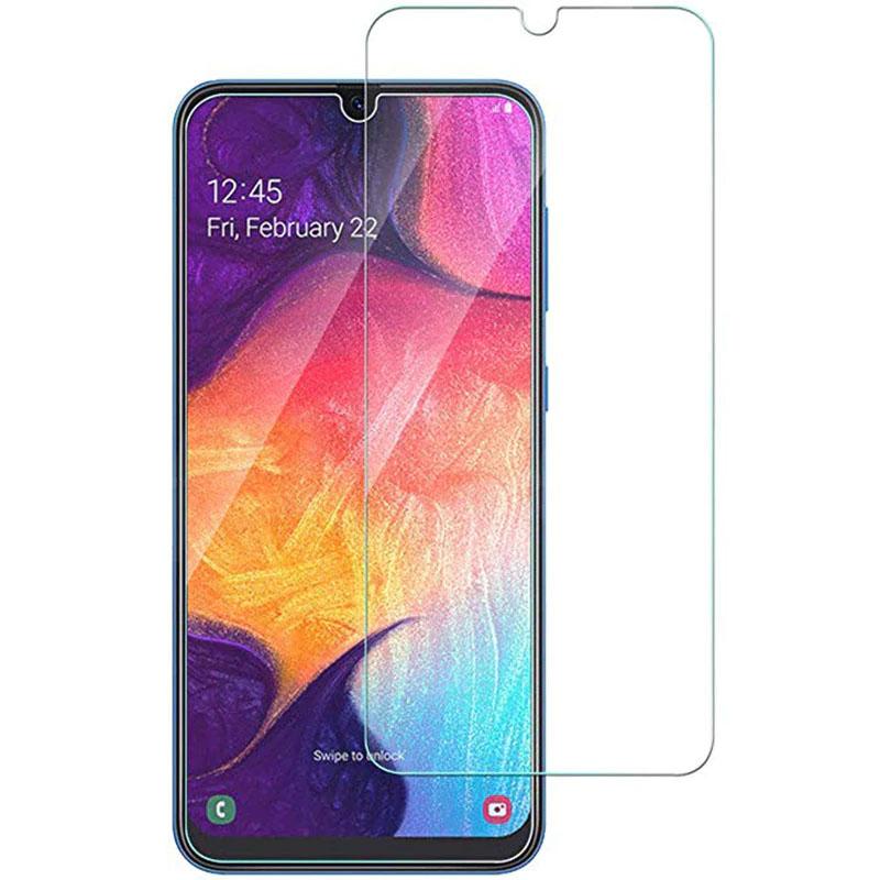Защитное стекло Ultra 0.33mm (без упаковки) для Samsung Galaxy S10 Lite