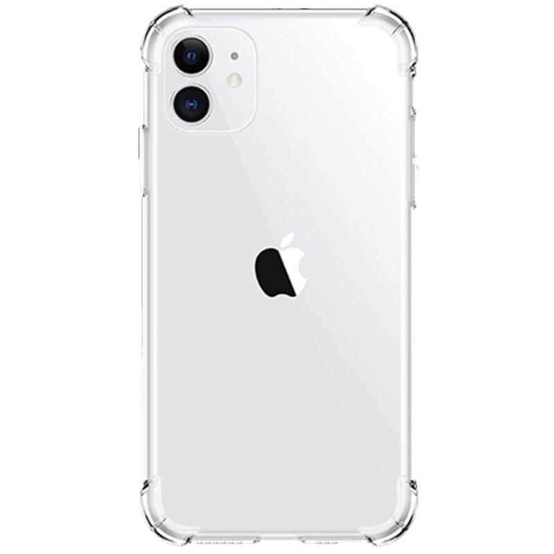 "TPU чехол GETMAN Ease с усиленными углами для Apple iPhone 11 (6.1"")"