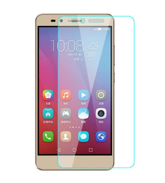 Защитное стекло Ultra 0.33mm для Huawei Honor 5X / GR5 (картонная упаковка)