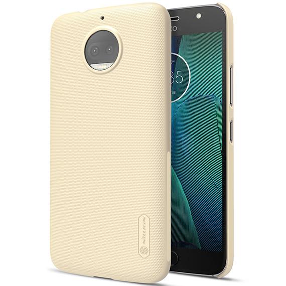 Чехол Nillkin Matte для Motorola Moto G5S Plus (XT1803)