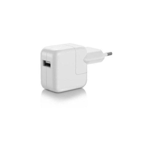 Оригинальное СЗУ (12w 2.4A) для Apple iPad