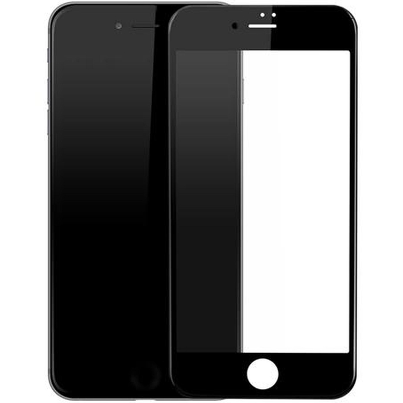 "Защитное стекло 2.5D CP+ (full glue) для Apple iPhone 8 plus (5.5"")"