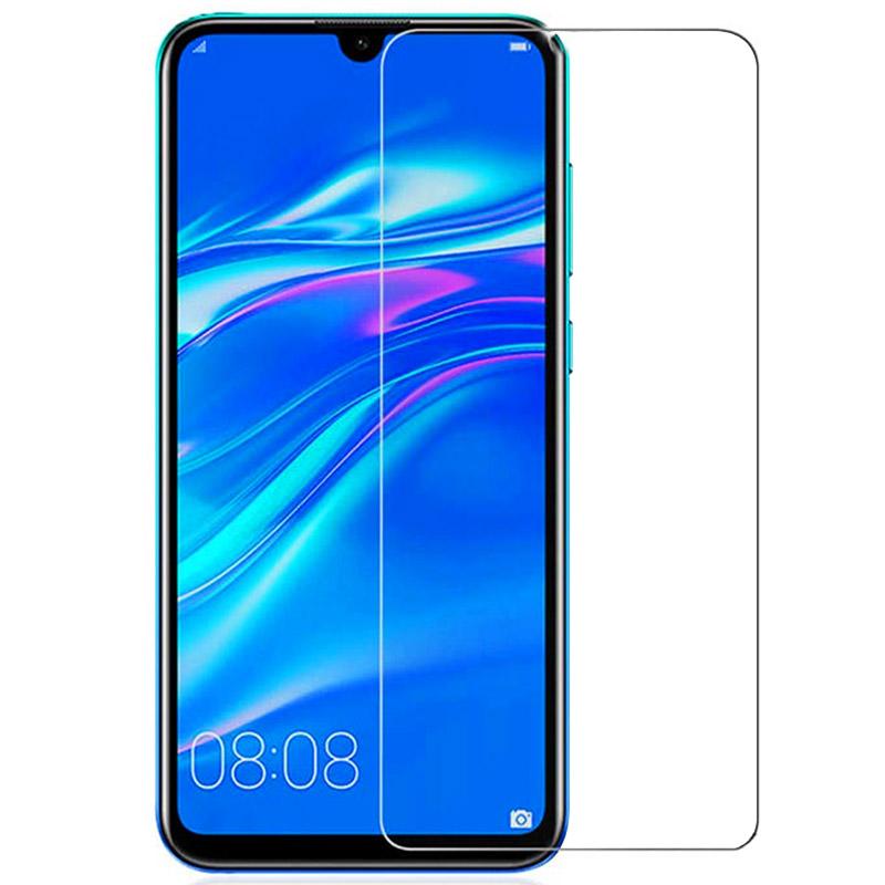 Защитное стекло Ultra 0.33mm (без упаковки) для Huawei Y6p