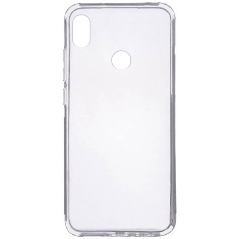 TPU чехол Epic Transparent 1,5mm для TECNO POP 3