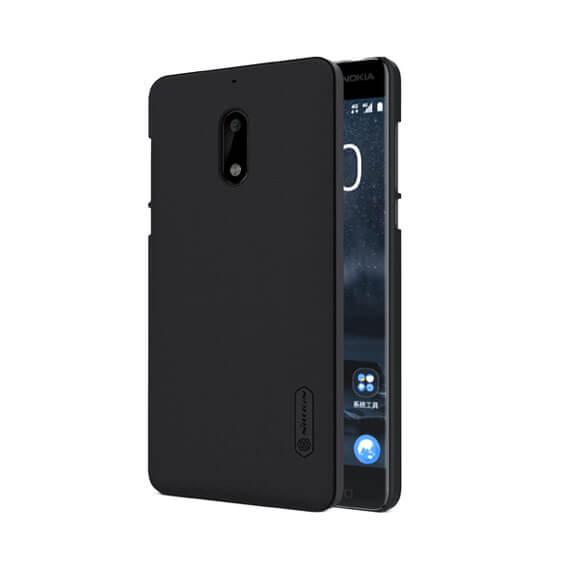 Чехол Nillkin Matte для Nokia 6