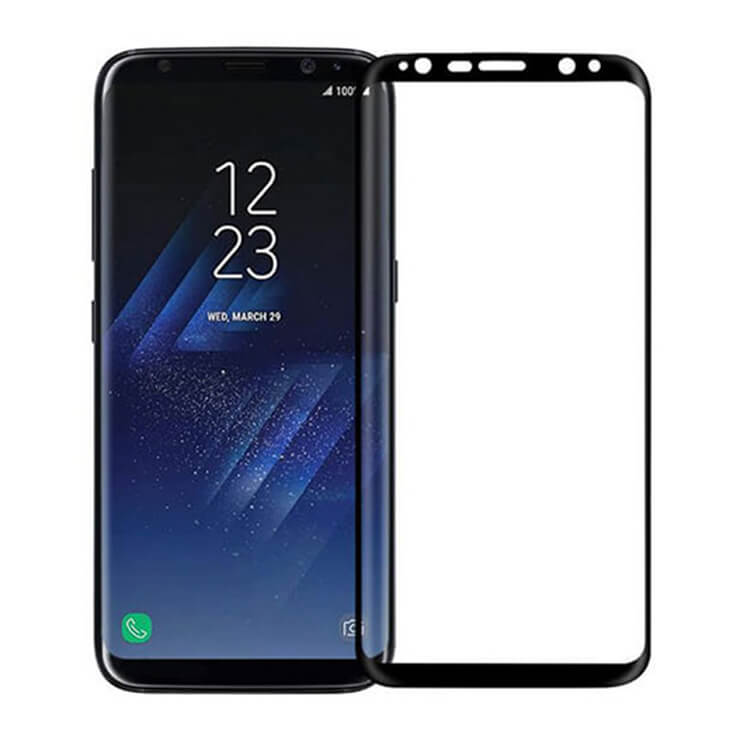 Защитное стекло Nillkin (CP+ max 3D) для Samsung G950 Galaxy S8 / S9