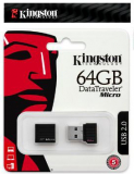 Флеш-драйв USB 2.0 DTMCK Kingston 64 GB