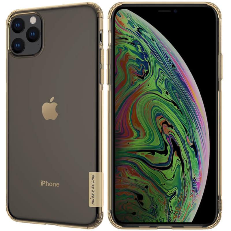 "TPU чехол Nillkin Nature Series для Apple iPhone 11 Pro (5.8"")"