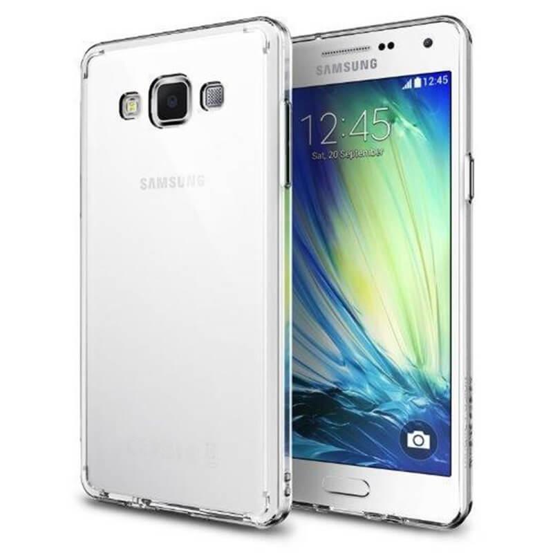 TPU чехол Ultrathin Series 0,33mm для Samsung A700H / A700F Galaxy A7