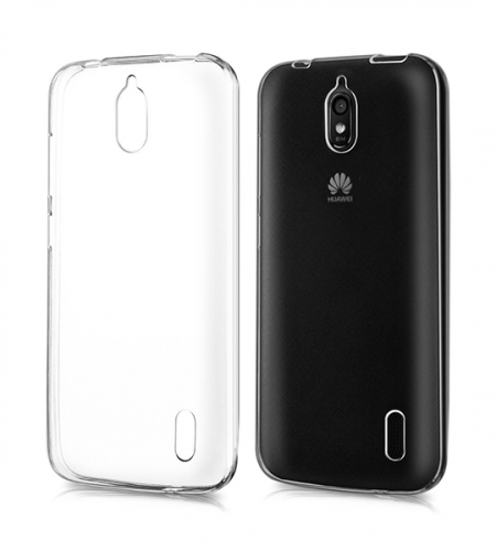 TPU чехол Ultrathin Series 0,33mm для Huawei Ascend Y625