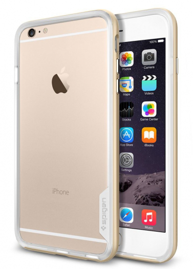Бампер SGP Neo Hybrid EX Series для Apple iPhone 6/6s plus (5.5