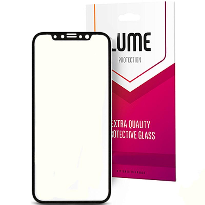 Защитное 3D стекло LUME Protection для Apple iPhone XS Max / 11 Pro Max