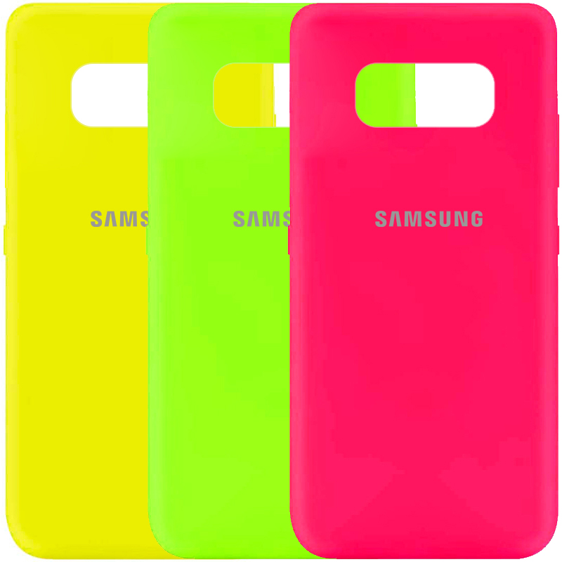 Чехол Silicone Cover My Color Full Protective (A) для Samsung G950 Galaxy S8
