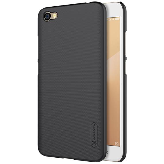 Чехол Nillkin Matte для Xiaomi Redmi Note 5A / Redmi Y1 Lite (+ пленка)