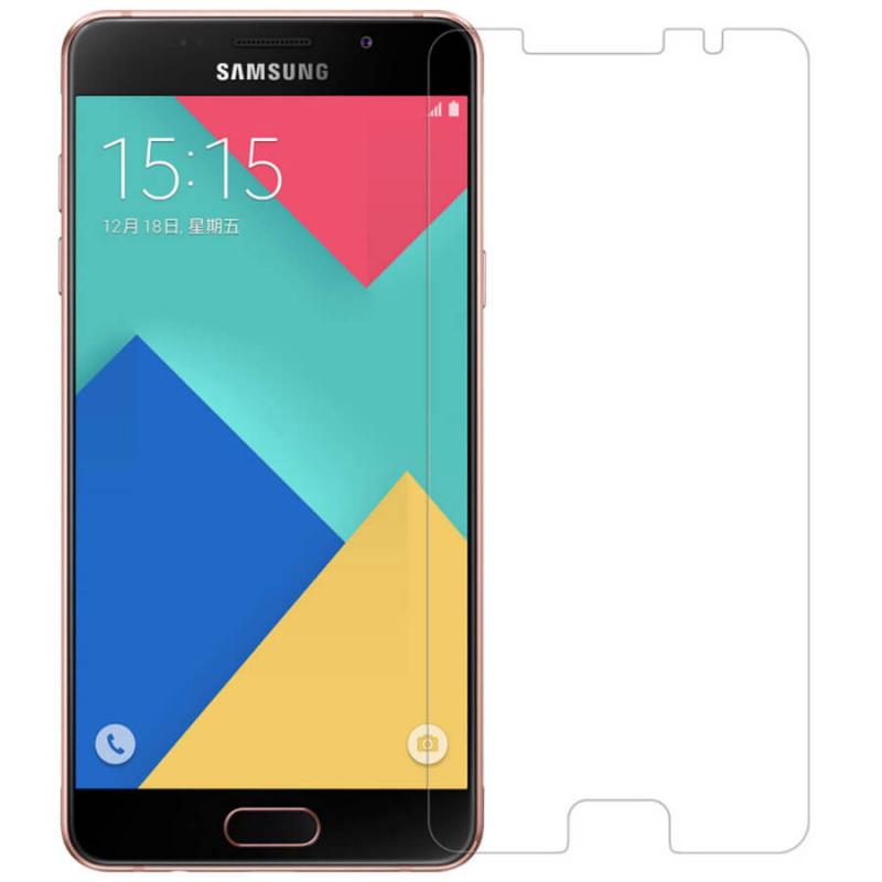 Защитная пленка Nillkin Crystal для Samsung A510F Galaxy A5 (2016)