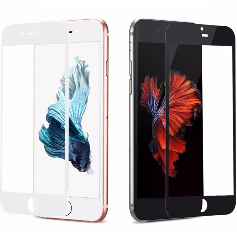 "Защитное стекло Full Screen Pixel для Apple iPhone 6/6s (4.7"")"