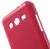 TPU чехол Mercury Jelly Color series для Samsung G355 Galaxy Core 2