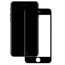 Защитное цветное 3D стекло Mocolo для Apple iPhone 7 plus / 8 plus (5.5