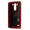 TPU чехол Mercury Jelly Color series для LG D724/D722 G3S