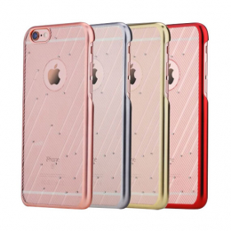 Дата кабель Hoco X4 Lightning для Apple iPhone 5/5s/SE/6/6 Plus/6s/6s Plus /7/7Plus (1.2)