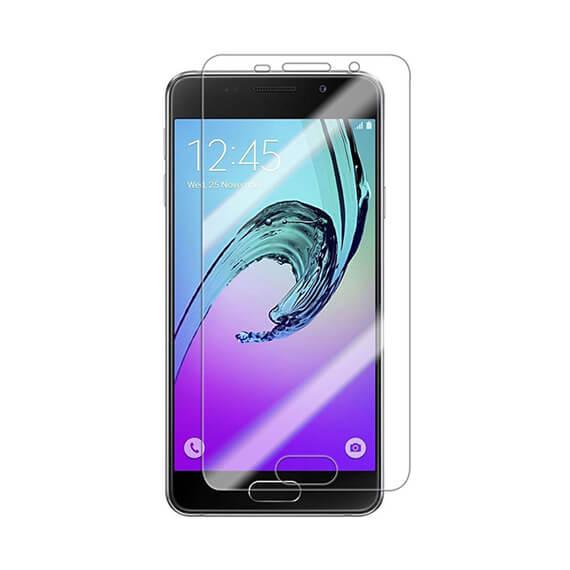 Защитное стекло Ultra 0.33mm для Samsung A710F Galaxy A7 (2016) (карт. уп-вка)