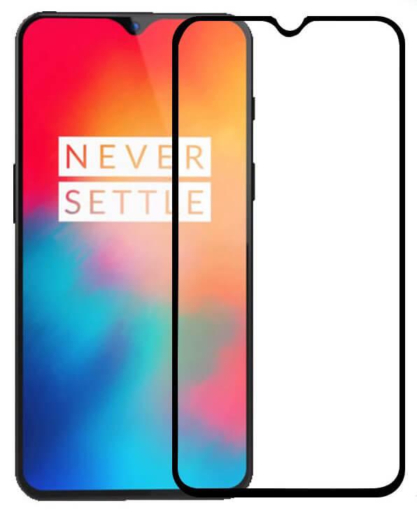 Гибкое ультратонкое стекло Caisles для OnePlus 6T / OnePlus 7