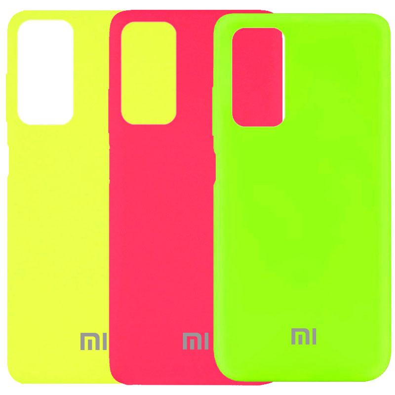 Чехол Silicone Cover Full Protective (AA) для Xiaomi Mi 10T / Mi 10T Pro
