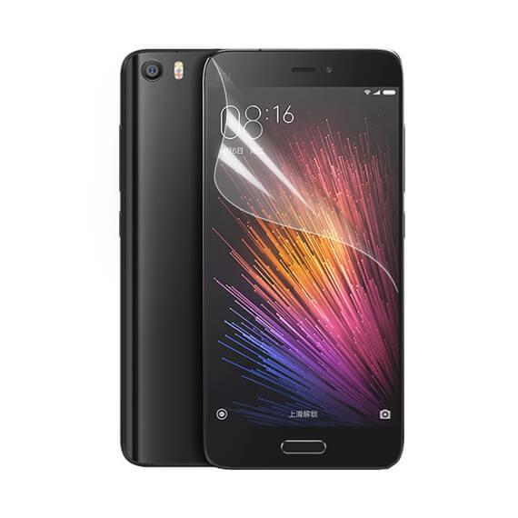 Защитная пленка Nillkin Crystal для Xiaomi MI5 / MI5 Pro