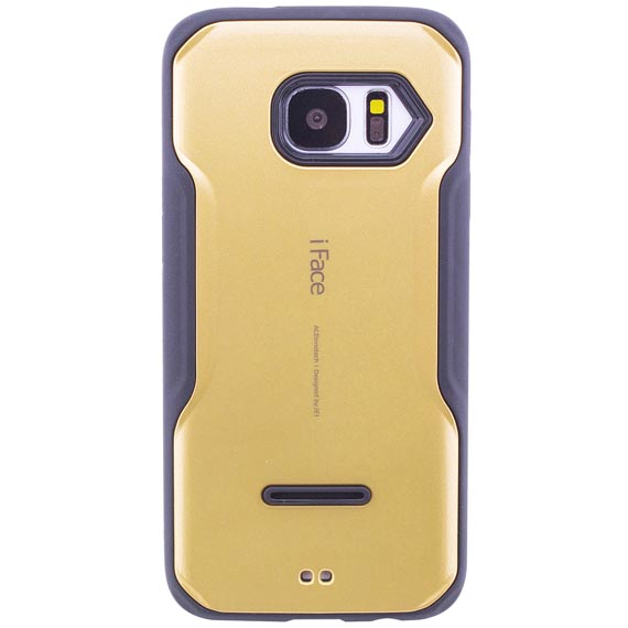 TPU+PC чехол iFace для Samsung G930F Galaxy S7