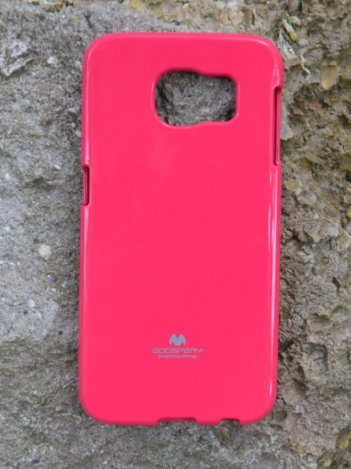 TPU чехол Mercury Jelly Color series для Samsung Galaxy S6 G920F/G920D Duos