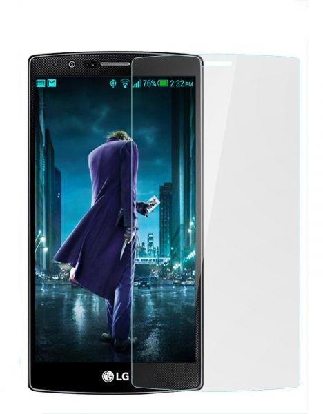 Защитное стекло Ultra Tempered Glass 0.33mm (H+) для LG H815 G4/H818P G4 Dual